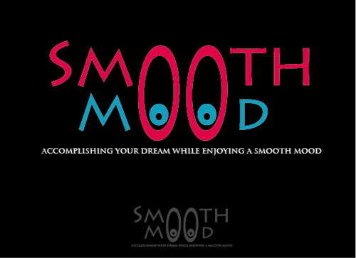 Smooth Moods A Logo, Monogram, or Icon  Draft # 4 by vishi