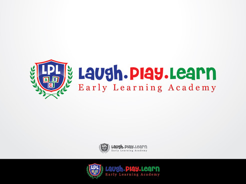Laugh.Play.Learn!