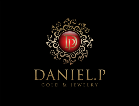 Daniel.P A Logo, Monogram, or Icon  Draft # 412 by Kaiza
