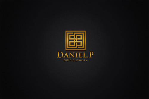 Daniel.P A Logo, Monogram, or Icon  Draft # 447 by RobertoB