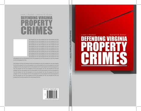 Defending Virginia Property Crimes Other  Draft # 46 by SandyNurry
