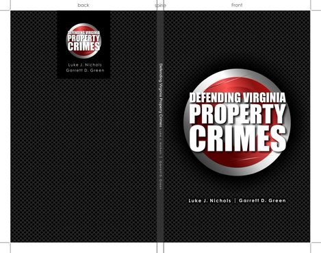 Defending Virginia Property Crimes Other  Draft # 47 by SandyNurry