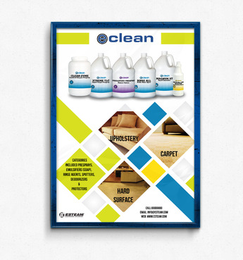 eclean Cleaning Solutions Other  Draft # 25 by Sishiarts