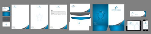 New Stationary/Biz Cards Business Cards and Stationery Winning Design by Xpert