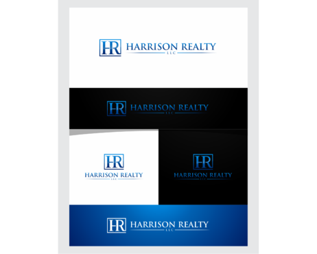 Harrison Realty llc.    (with the llc as small as possible)