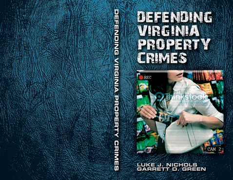 Defending Virginia Property Crimes Other Winning Design by garbanzo