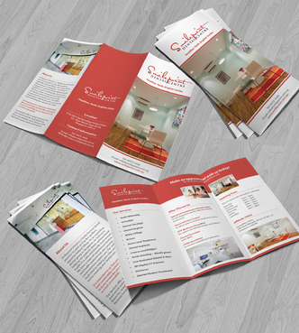 Smilepoint Dental Centre Marketing collateral  Draft # 3 by Achiver