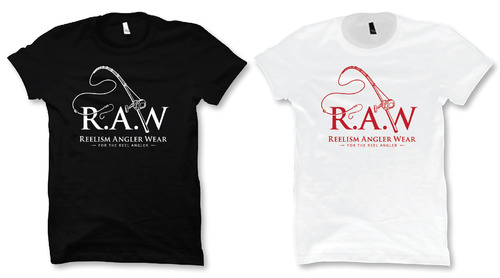 Reelism Angler Wear Other  Draft # 51 by maztabotin