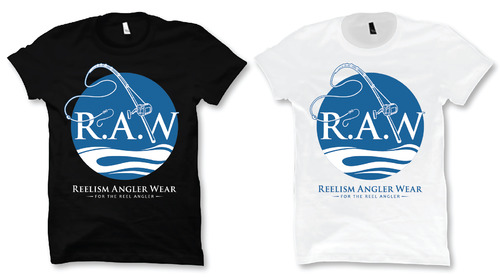 Reelism Angler Wear Other  Draft # 53 by maztabotin