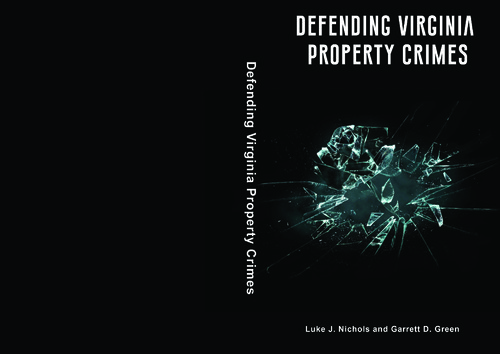 Defending Virginia Property Crimes Other  Draft # 80 by guglastican