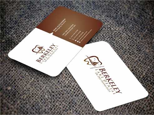 Berkeley Lake Dental LLC Business Cards and Stationery  Draft # 187 by Dawson