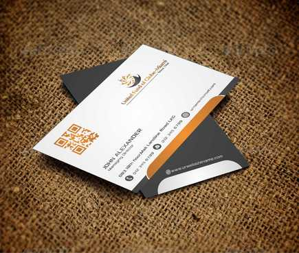 United Fund Business Cards and Stationery  Draft # 254 by Dawson