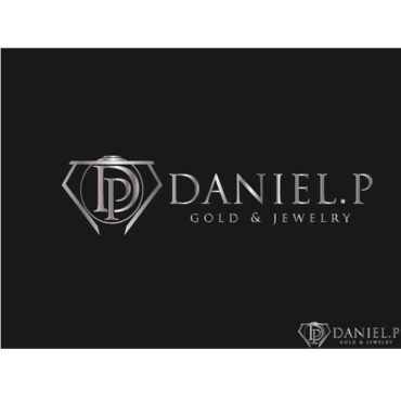 Daniel.P A Logo, Monogram, or Icon  Draft # 639 by ntcjoey