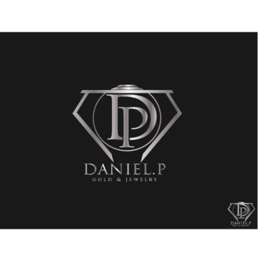 Daniel.P A Logo, Monogram, or Icon  Draft # 640 by ntcjoey