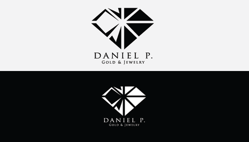 Daniel.P A Logo, Monogram, or Icon  Draft # 641 by eduard