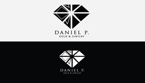 Daniel.P A Logo, Monogram, or Icon  Draft # 642 by eduard