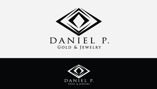 Daniel.P A Logo, Monogram, or Icon  Draft # 643 by eduard
