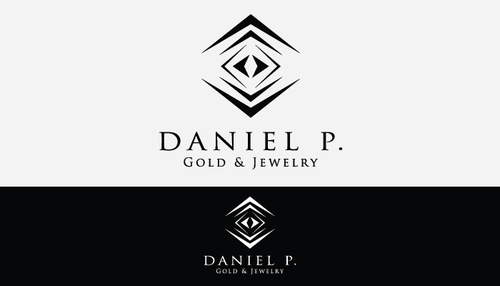 Daniel.P A Logo, Monogram, or Icon  Draft # 644 by eduard