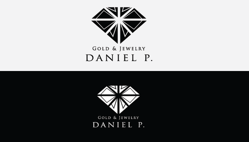 Daniel.P A Logo, Monogram, or Icon  Draft # 645 by eduard