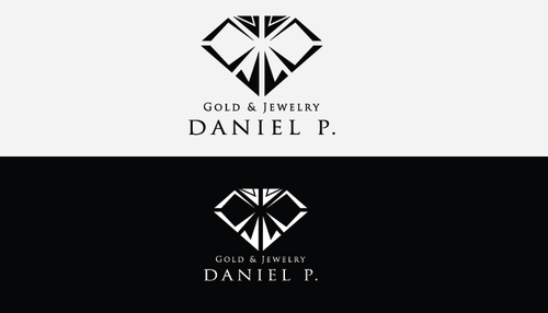 Daniel.P A Logo, Monogram, or Icon  Draft # 646 by eduard