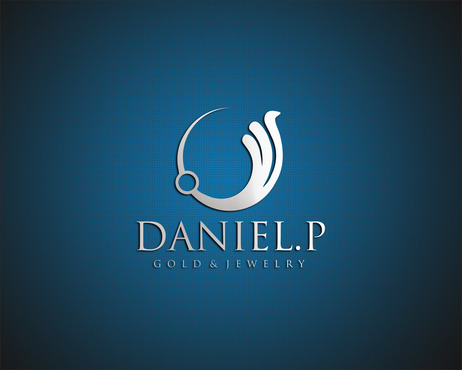 Daniel.P A Logo, Monogram, or Icon  Draft # 647 by Keane