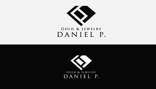 Daniel.P A Logo, Monogram, or Icon  Draft # 654 by eduard