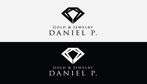 Daniel.P A Logo, Monogram, or Icon  Draft # 655 by eduard