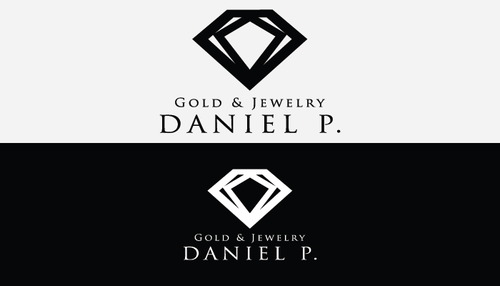 Daniel.P A Logo, Monogram, or Icon  Draft # 656 by eduard