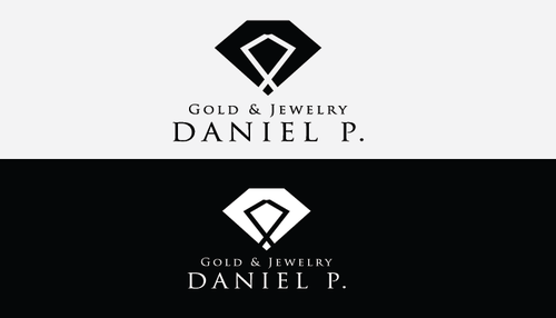 Daniel.P A Logo, Monogram, or Icon  Draft # 657 by eduard