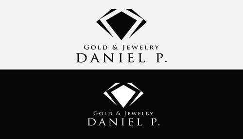 Daniel.P A Logo, Monogram, or Icon  Draft # 658 by eduard