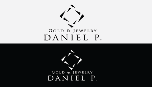 Daniel.P A Logo, Monogram, or Icon  Draft # 660 by eduard