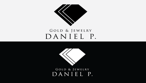 Daniel.P A Logo, Monogram, or Icon  Draft # 661 by eduard