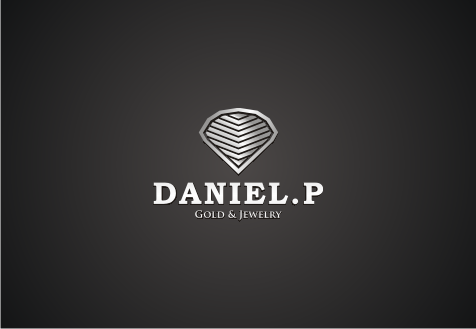 Daniel.P A Logo, Monogram, or Icon  Draft # 667 by onetwo
