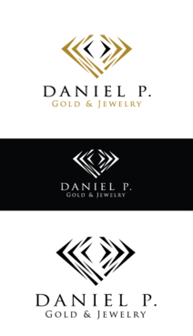 Daniel.P A Logo, Monogram, or Icon  Draft # 668 by eduard
