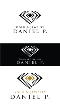 Daniel.P A Logo, Monogram, or Icon  Draft # 669 by eduard
