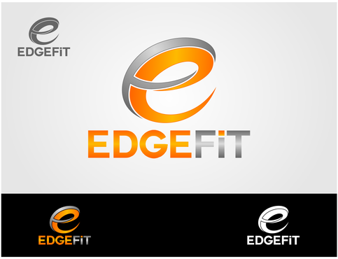 Edge Fit A Logo, Monogram, or Icon  Draft # 520 by MhATA