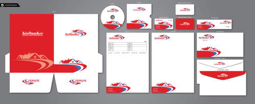 Need templates to be able to change pictures, names, and info Business Cards and Stationery  Draft # 282 by ArtworksKingdom