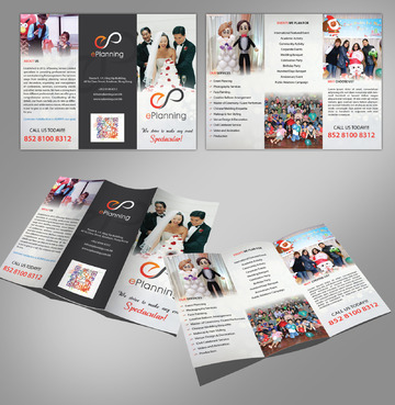Event Marketing and Brochure Materials Marketing collateral  Draft # 2 by pivotal