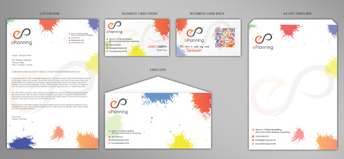 Event Marketing and Brochure Materials Marketing collateral  Draft # 3 by pivotal