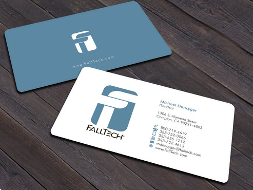 For construction and Industrial Safety  Business Cards and Stationery  Draft # 1 by Xpert