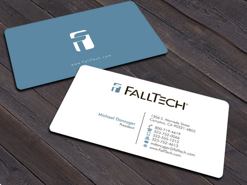 For construction and Industrial Safety  Business Cards and Stationery  Draft # 2 by Xpert