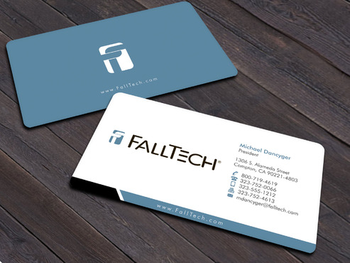 For construction and Industrial Safety  Business Cards and Stationery  Draft # 3 by Xpert