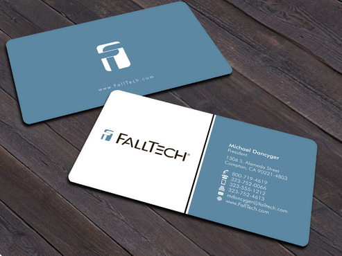 For construction and Industrial Safety  Business Cards and Stationery  Draft # 15 by Xpert