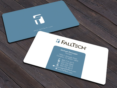 For construction and Industrial Safety  Business Cards and Stationery  Draft # 17 by Xpert