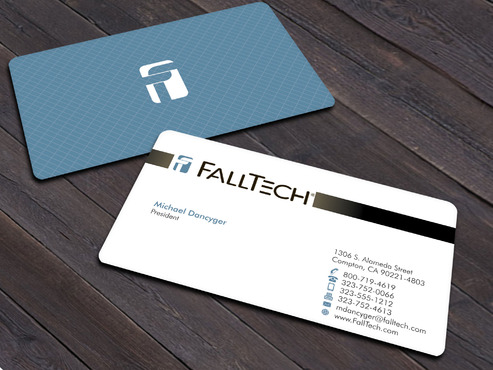 For construction and Industrial Safety  Business Cards and Stationery  Draft # 21 by Xpert
