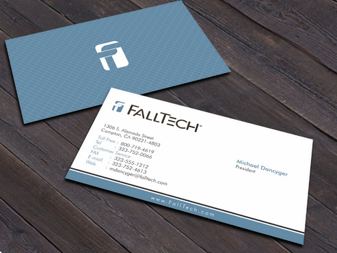 For construction and Industrial Safety  Business Cards and Stationery  Draft # 26 by Xpert