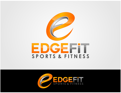 Edge Fit A Logo, Monogram, or Icon  Draft # 603 by MhATA