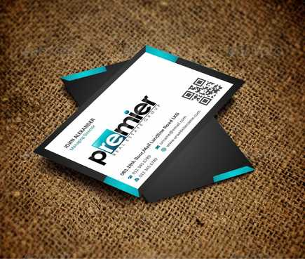 Premier Real Estate Group Business Cards and Stationery  Draft # 126 by Dawson