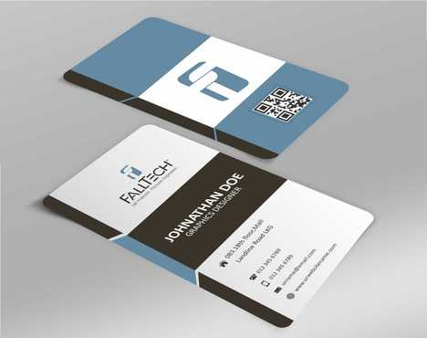 For construction and Industrial Safety  Business Cards and Stationery  Draft # 93 by Dawson