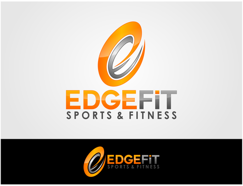 Edge Fit A Logo, Monogram, or Icon  Draft # 628 by MhATA